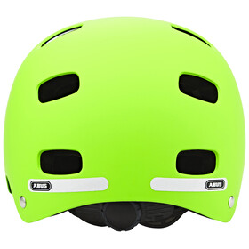 ABUS Scraper Kid 2.0 Helmet green